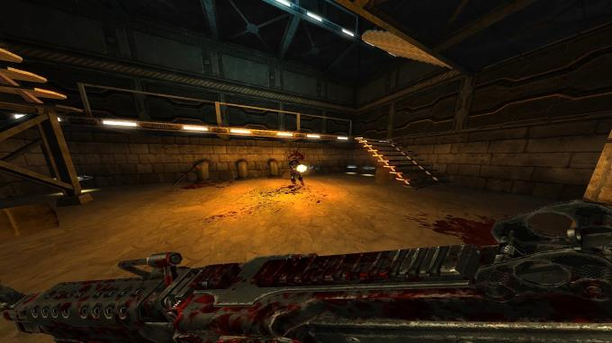 CRIMSON METAL - Episode III Torrent Download