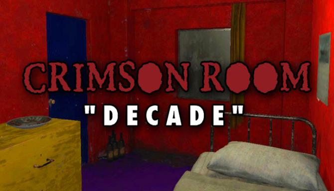 CRIMSON ROOM® DECADE Free Download