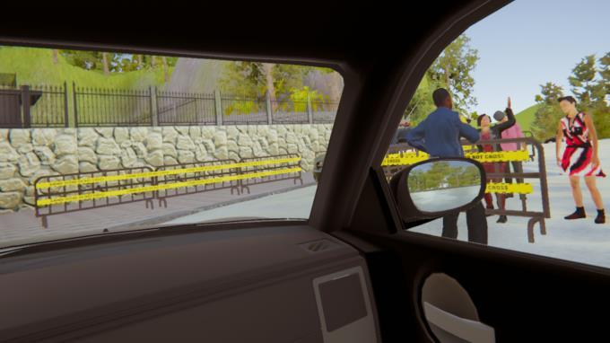 CSI VR: Crime Scene Investigation Torrent Download