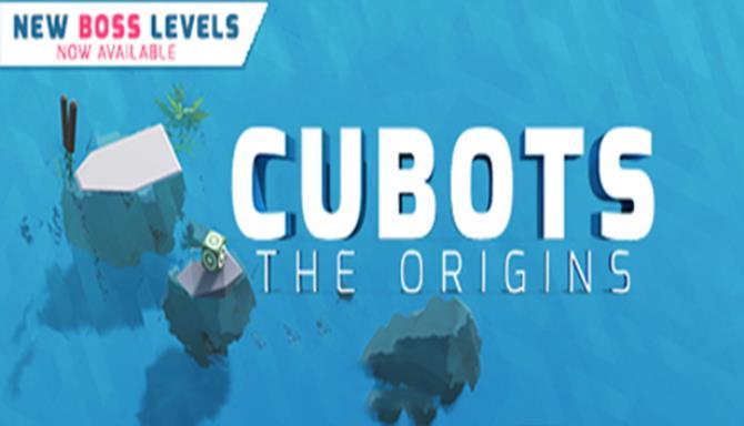 CUBOTS The Origins Free Download