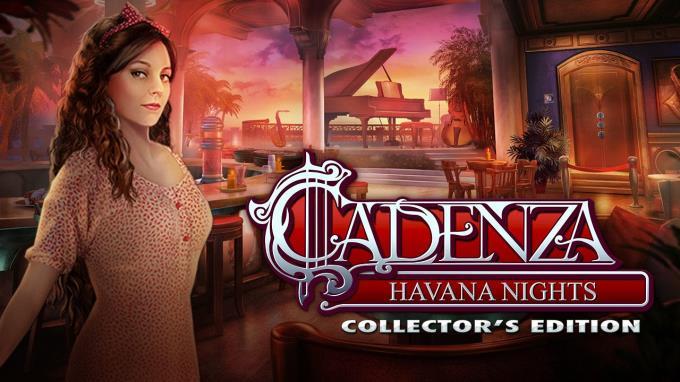 Cadenza: Havana Nights Collector's Edition Free Download