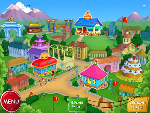 Cake Mania Main Street™ Torrent Download