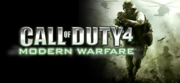 Call of Duty® 4: Modern Warfare® Free Download