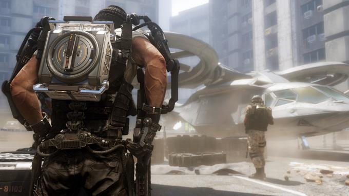 Call of Duty®: Advanced Warfare - Gold Edition PC Crack