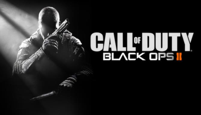 Call of Duty®: Black Ops II Free Download