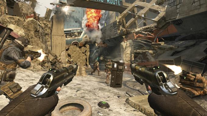Call of Duty®: Black Ops II PC Crack