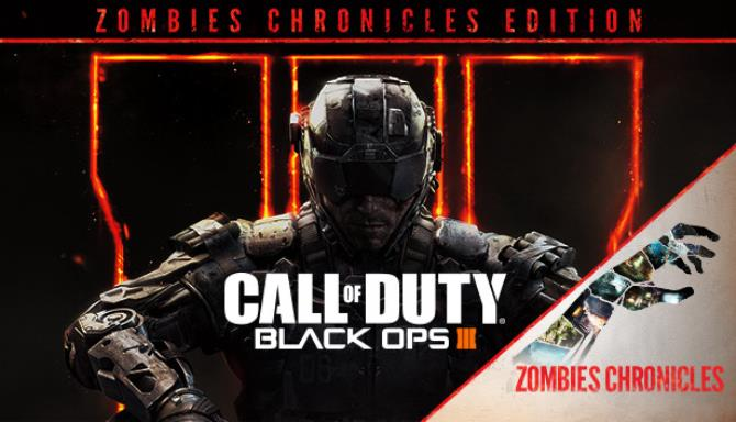 Call of Duty®: Black Ops III Free Download