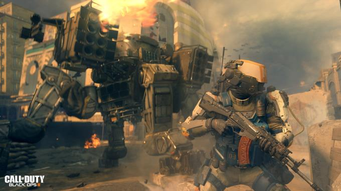 Call of Duty®: Black Ops III Torrent Download
