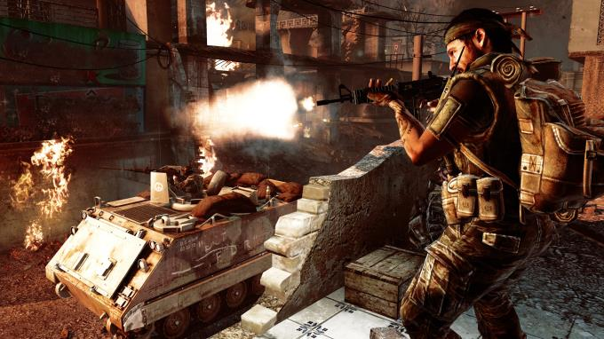 Call of Duty®: Black Ops Torrent Download