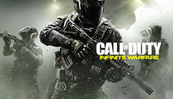 Call of Duty®: Infinite Warfare Free Download