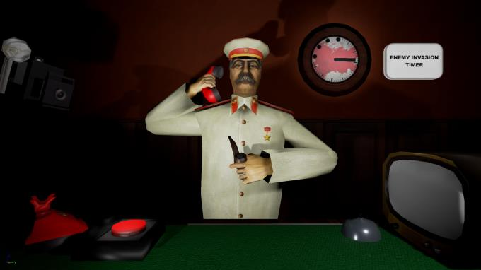 Calm Down, Stalin Torrent Download