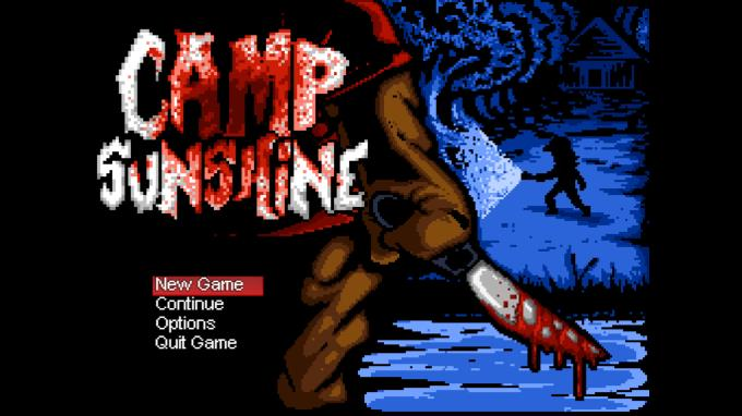Camp Sunshine Torrent Download