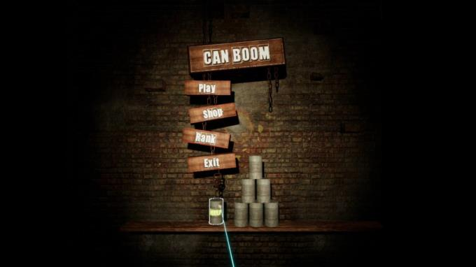 CanBoom VR Torrent Download
