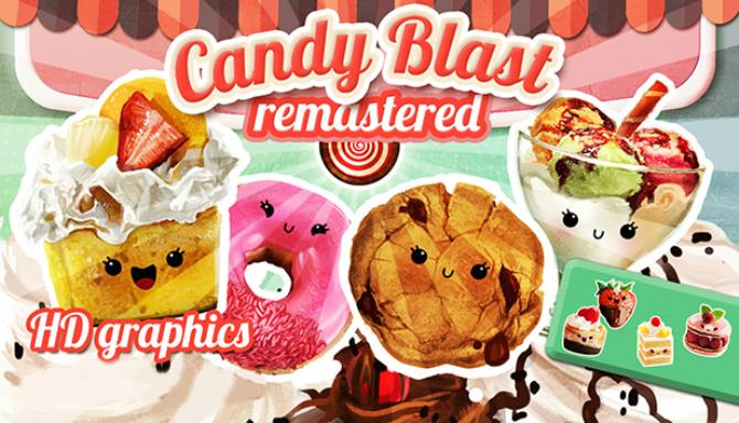 Candy Blast Free Download