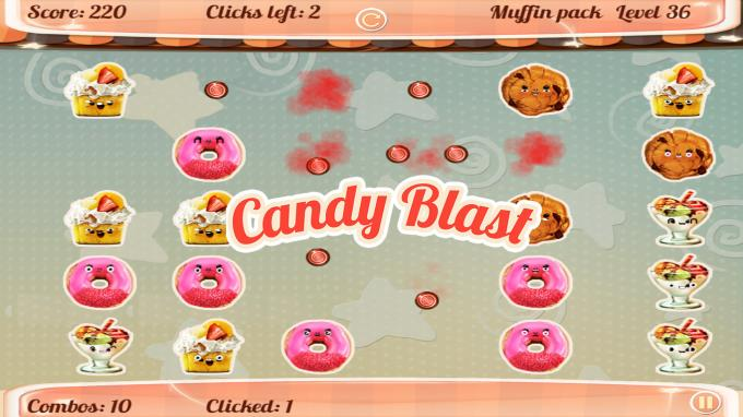 Candy Blast Torrent Download