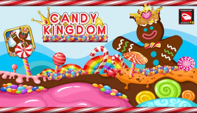 Candy Kingdom VR Free Download