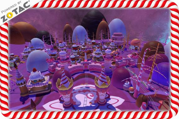 Candy Kingdom VR PC Crack