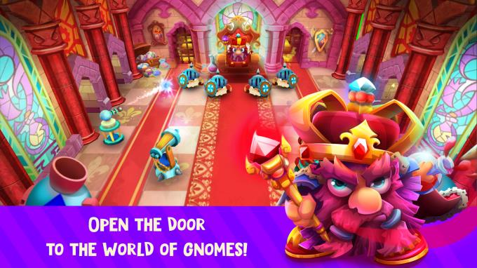 Candy Thieves - Tale of Gnomes Torrent Download