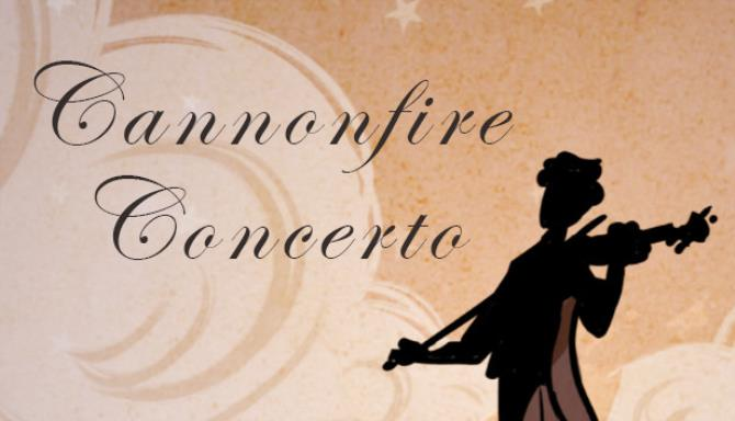 Cannonfire Concerto Free Download
