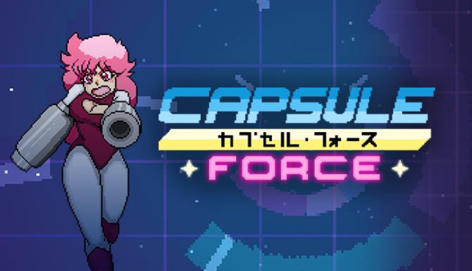 Capsule Force Free Download
