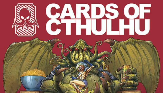 Cards of Cthulhu Free Download