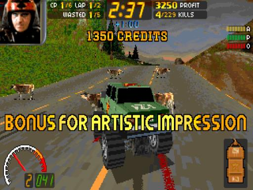 Carmageddon Max Pack Torrent Download