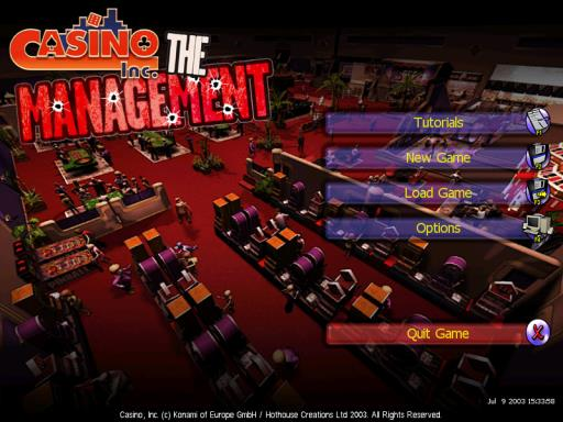 Casino Inc. Torrent Download