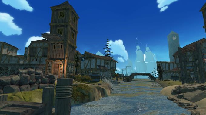 Castle Wars VR Torrent Download