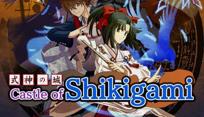 Castle of Shikigami 式神の城 Free Download