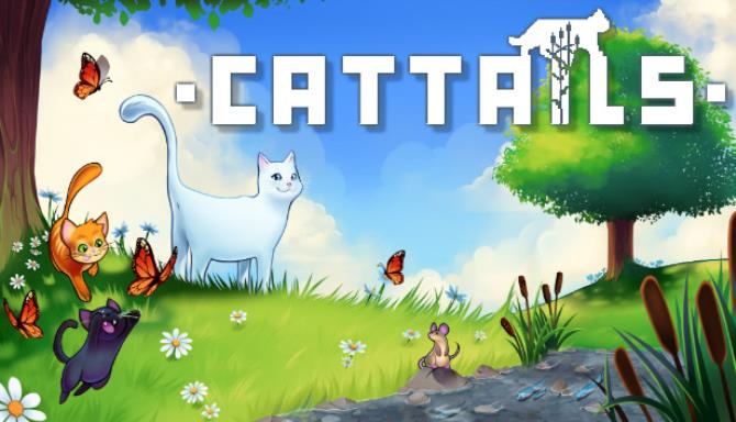 Cattails | Become a Cat! Free Download