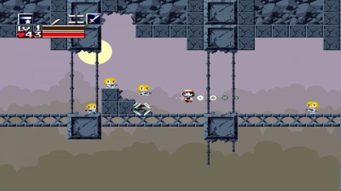 Cave Story+ PC Crack