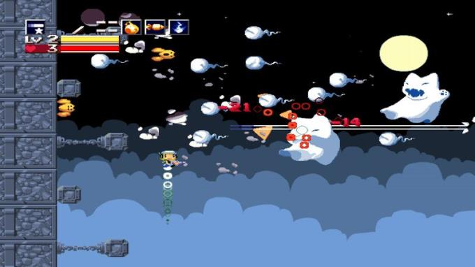Cave Story+ Torrent Download