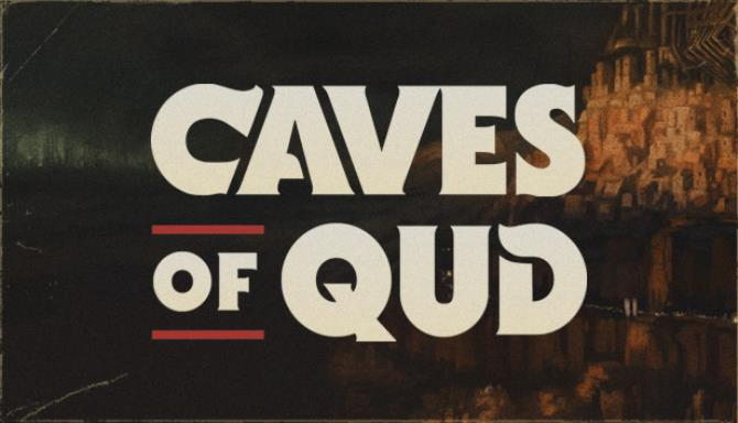 Caves of Qud Free Download