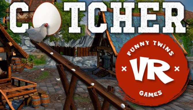Ceggtcher VR Free Download
