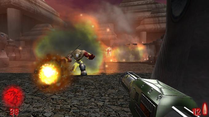 Cemetery Warrior 2 Torrent Download