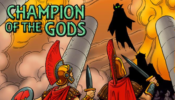 Champion of the Gods Free Download