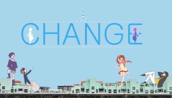 Change Free Download