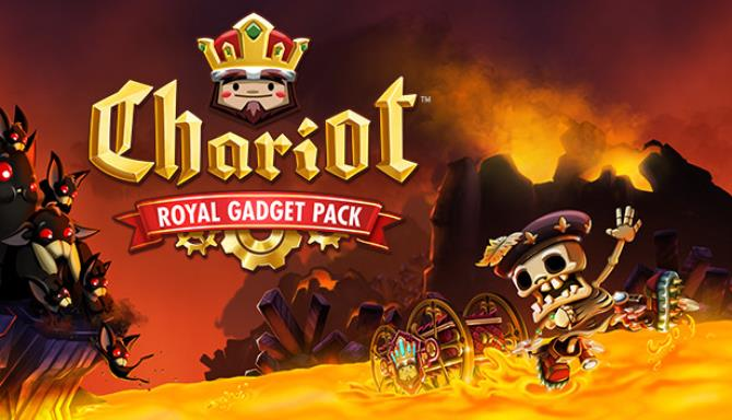 Chariot Royal Gadget Pack Free Download