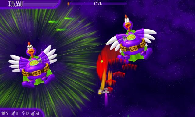 Chicken Invaders 4 Torrent Download