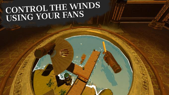 Child of the Wind PC Crack