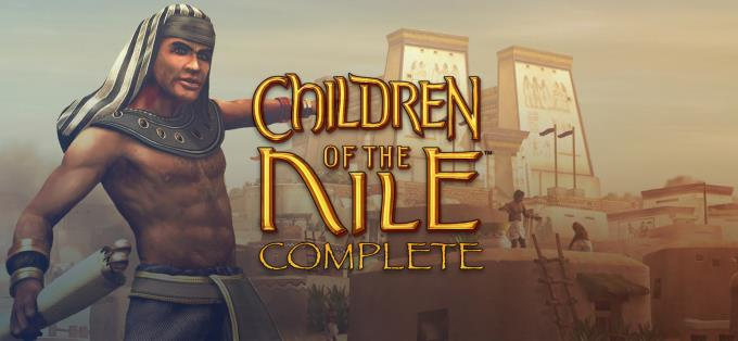 Children of the Nile Complete Free Download