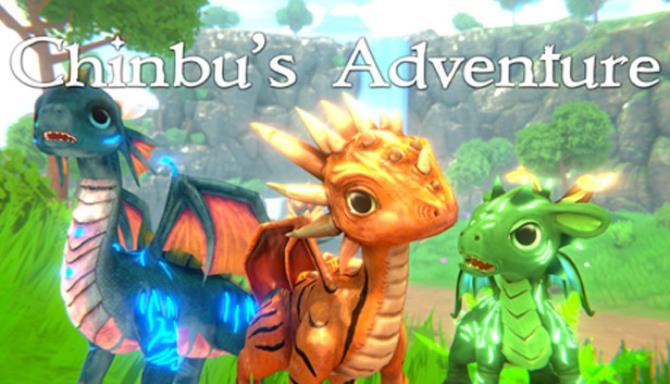 Chinbu's Adventure Free Download