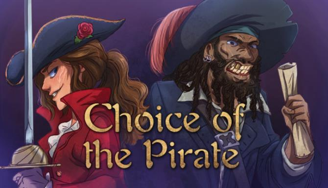 Choice of the Pirate Free Download
