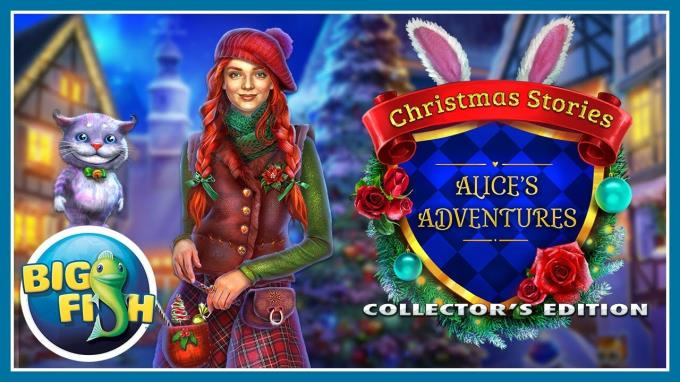 Christmas Stories: Alice's Adventures Free Download