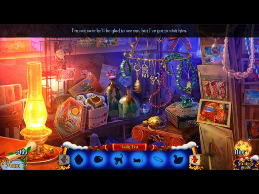 Christmas Stories: Alice's Adventures PC Crack
