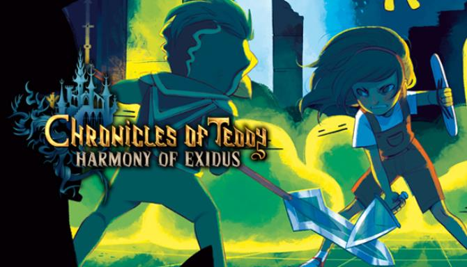 Chronicles of Teddy Free Download
