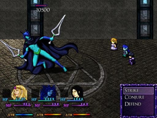 Chronicles of a Dark Lord: Episode II War of The Abyss PC Crack