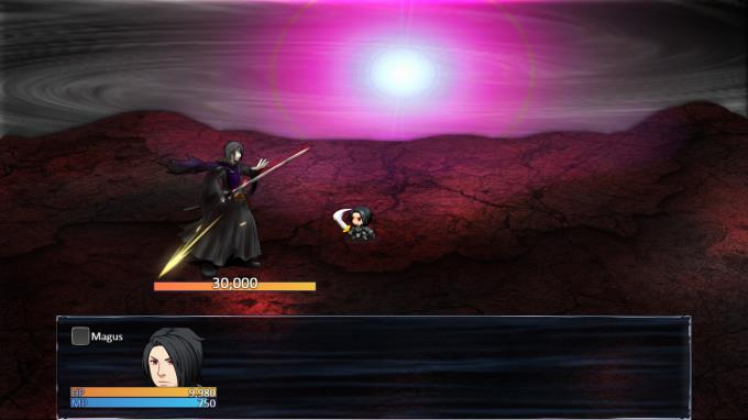 Chronicles of a Dark Lord: Tides of Fate Remastered Torrent Download