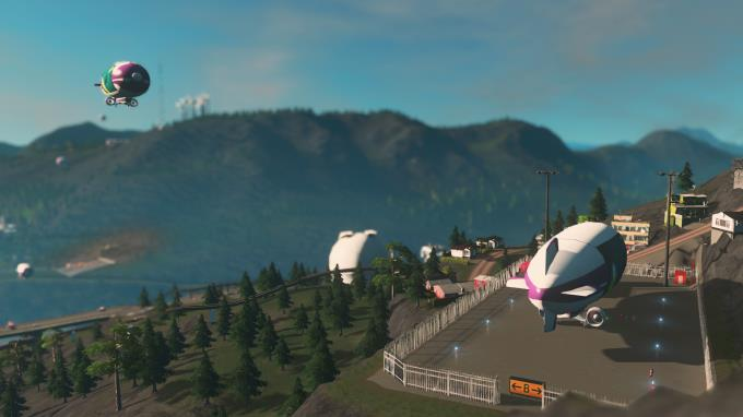 Cities: Skylines - Mass Transit Torrent Download