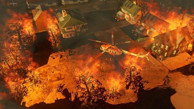 Cities: Skylines - Natural Disasters PC Crack
